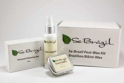 Se-Brazil Post Wax Kit