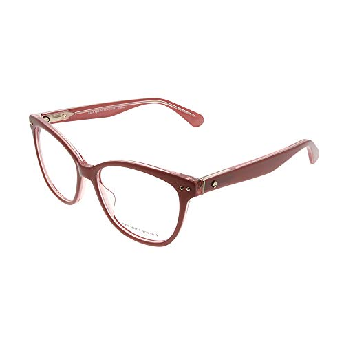 Kate Spade Adrie Eyeglasses-(035J) Pink/Demo-53mm