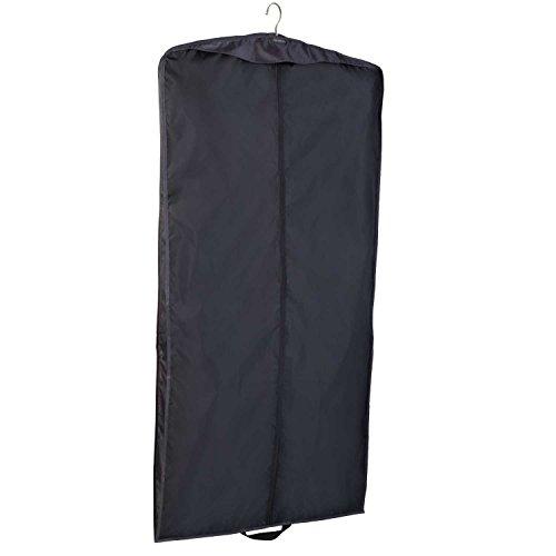 Samsonite Garment Cover, Black, One Size