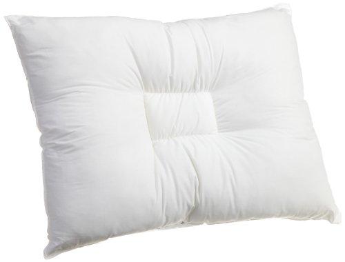 BICOR Comfort Cradle Pillow, 20' X 26', White