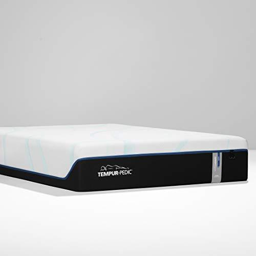 Tempur-Pedic -LuxeAdapt Soft King, 13 inch Memory Foam