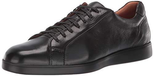 Gentle Souls by Kenneth Cole Men's Ryder Sneaker, Black,11.5 M US