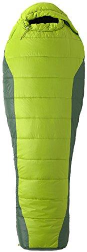 Marmot Cloudbreak 30F REG Synthetic Sleeping Bag Green #21650-4082