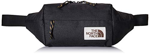 The North Face Lumbar Pack, TNF Black Heather, OS