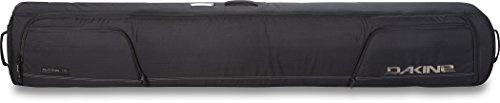 Dakine Fall Line Double Ski Bag, Black, 190 cm