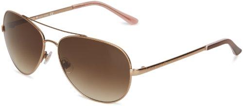 Kate Spade Avaline/S Sunglasses - 0AU2 Rose Gold (Y6 Brown Gradient Lens) - 58mm