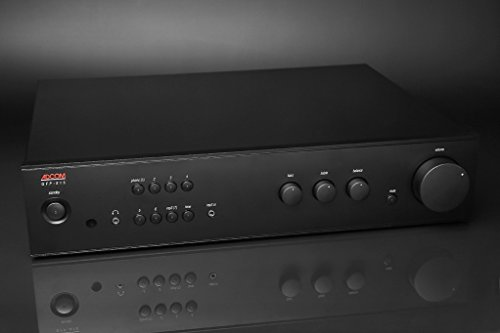 Adcom GFP-815 Stereo Preamplifier