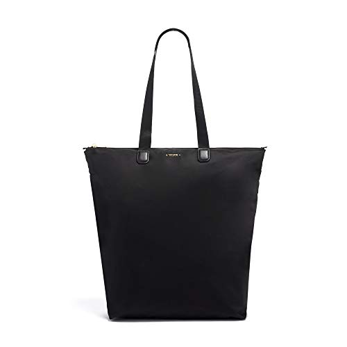 TUMI - Voyageur Just In Case N/S Tote Bag - Lightweight Packable Foldable Travel Bag for Women - Black