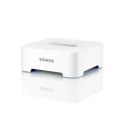 Sonos Bridege for Sonos Wireless Network (Discontinued by Manufacturer)