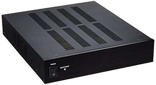Monoprice Unity 200-Watt Bridgeable Power Amp, Black