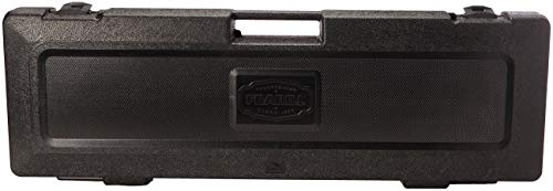 Frabill Rod Case | Large Capacity Blow-Molded Hard Case with Foam Padding | Capacity: Holds Up to Eight Rods and Reel Combos