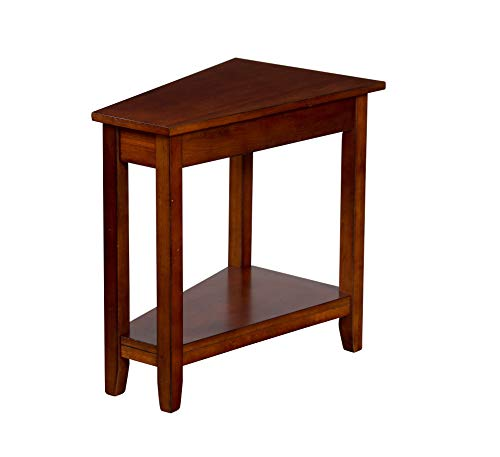 Sunny Designs 2226DC2 Santa Fe Chair Side Table