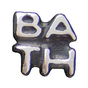 Carol Beach Knobs 1142 Bath Knob