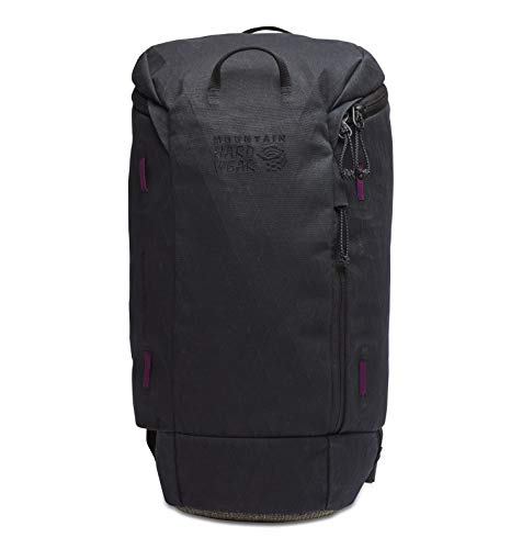 Mountain Hardwear Multi-Pitch 20 Backpack - Black - Regular
