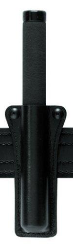Safariland Duty Gear Friction Lock Baton Holder (High Gloss Black, 21-Inch)