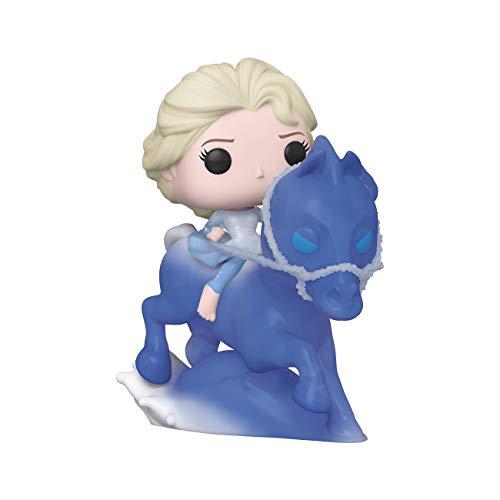 Funko Pop! Ride: Frozen 2 - Elsa Riding Nokk Vinyl Figure