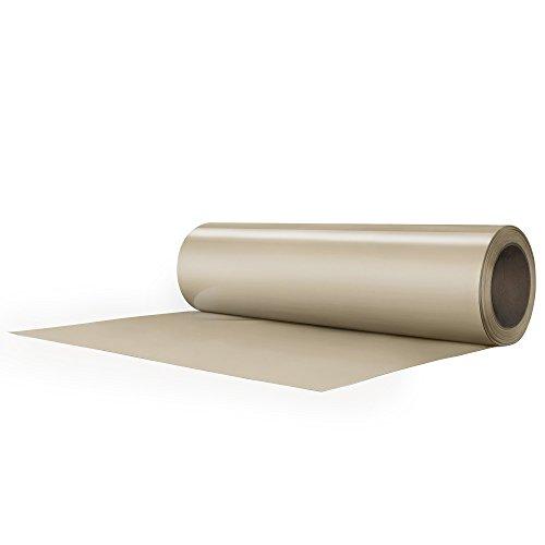 RecPro Tan RV Fiberglass/Filon Siding (5 feet)