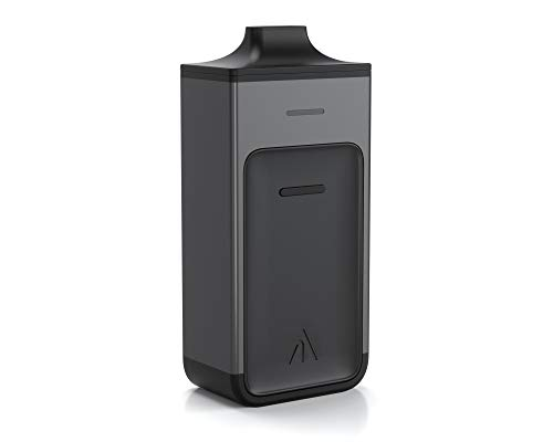 Acetrack Portable Breath Ketone breathalyzer | Bluetooth Connection to iPhone or Android app |