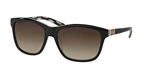 Tory Burch Sunglasses - TY7031 / Frame: Tribal Lens: Brown Gradient