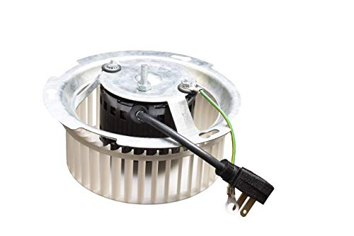 84757 Nutone Replacement Assembly