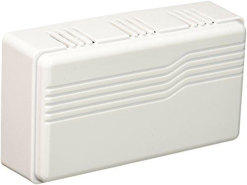 Heath Zenith SL-2796-02 Basic Series Wired Door Chime, White