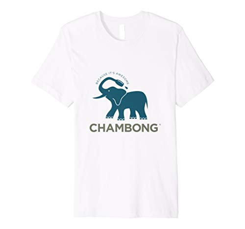 Chambong T-Shirt: Because it's awesome