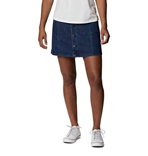 Columbia Women's City Denim Skirt