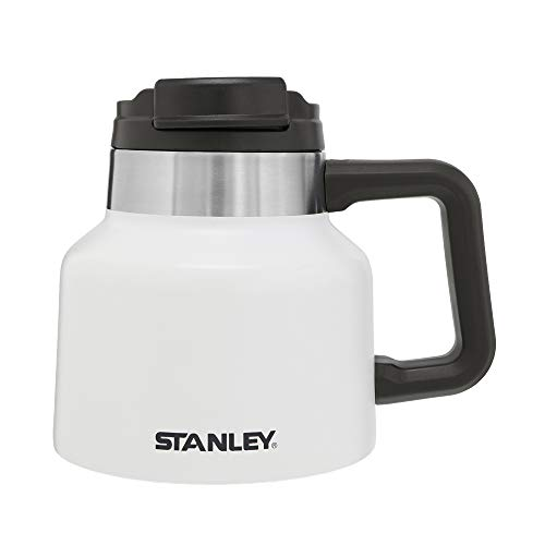 Stanley Adventure Tough-to-Tip Admiral's Mug 20oz