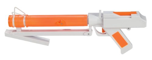 Rubie's Star Wars Clone Wars Trooper Blaster, Multicolor, Model:8299