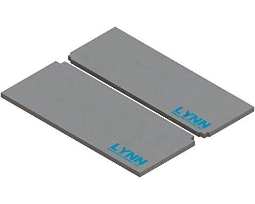Lynn Manufacturing Replacement Lennox Ironstrike Baffle Boards, Grandview & Montlake 230, H8379, 2722A
