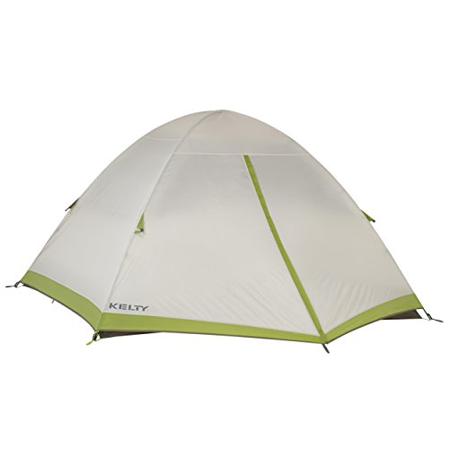 Kelty Salida Camping and Backpacking Tent, 4 Person
