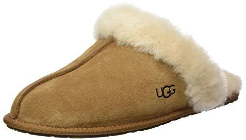 UGG Scuffette Ii Slipper, Chestnut, Size 8