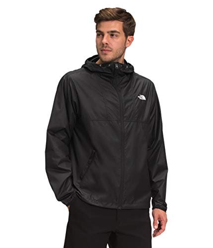 The North Face Men's Cyclone Jacket, TNF Black, L