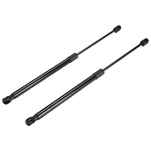A-Premium Lift Supports Shock Struts Springs Compatible with Audi Q7 2007-2015 Hood Sport Utility 2-PC