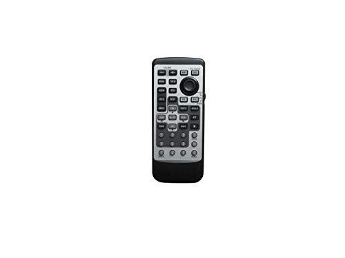 Hotsmtbang Replacement Remote Control for Pioneer AVIC-9DVD CXB7969 AVI-C900DVD/EW FH-P800BT MVH-P8200BT MVH-P8300BT CD Stereo AV Receiver