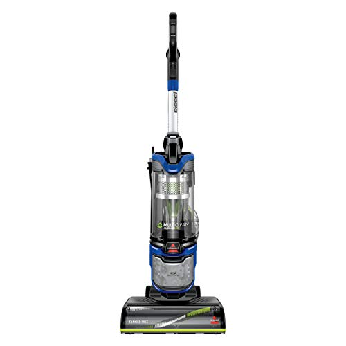 BISSELL, 2999 MultiClean Allergen Pet Upright Vacuum with HEPA Seal System