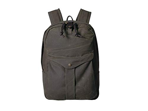 Filson Journeyman Backpack Otter Green 1 One Size