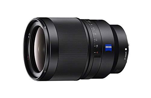 Sony SEL35F14Z E Mount - Full Frame Distagon T 35mm F1.4 Zeiss Lens