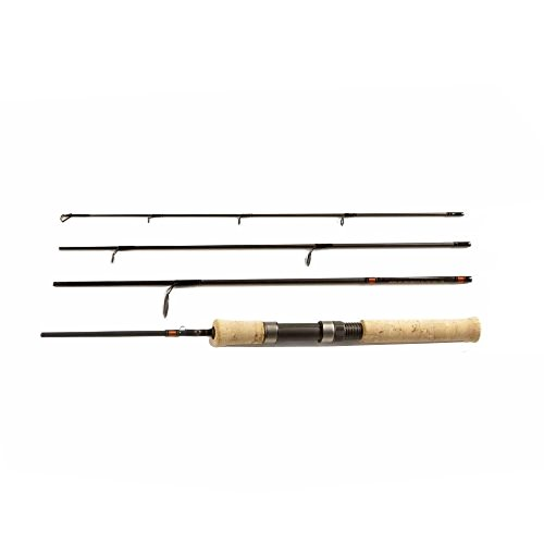 Daiwa SMD604ULFS 1-4 lb Test Rod, Brown