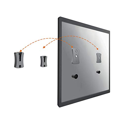 Link2Home Premium Item Fixed TV Wall Mount for Up to 90 in. TV Sizes up to 150 Lbs