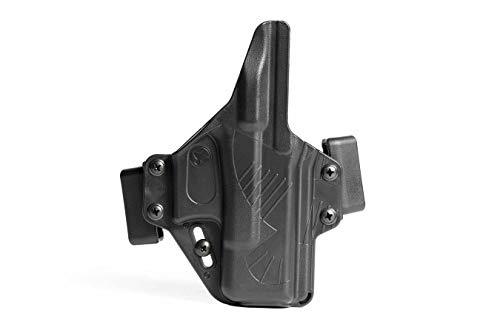Raven Concealment Systems Perun OWB Holster fits Glock 26 27 33
