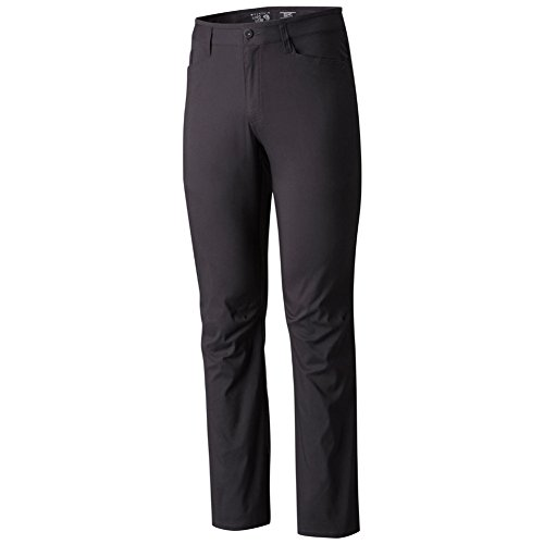 Mountain Hardwear Hardwear AP Five-Pocket Pants Shark 40 32