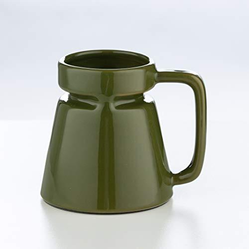 Hotjo Travel Mug 18 oz. (Olive)