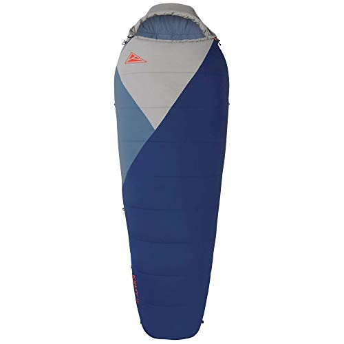 Kelty Stardust 15 Degree Sleeping Bag, Regular – Mummy Style, ThermaPro Max Insulated Sleeping Bag for Camping, Festivals & More – Stuff Sack Included