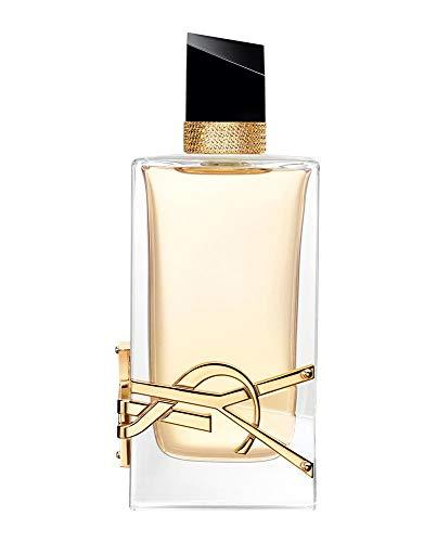 Yves Saint Laurent Libre Eau De Parfum Spray for Women 90ml/3oz, clear
