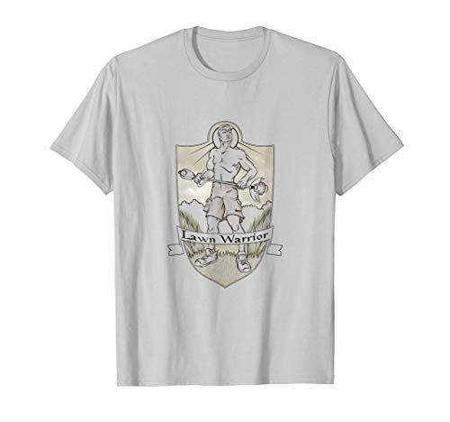 GARDEN WARRIOR | Funny Gardening, Gardener T-shirt