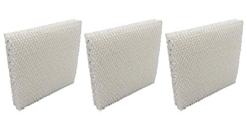 dreamtrade Humidifier Filter Replacement for Duracraft AC-801 AC801-3 Pack