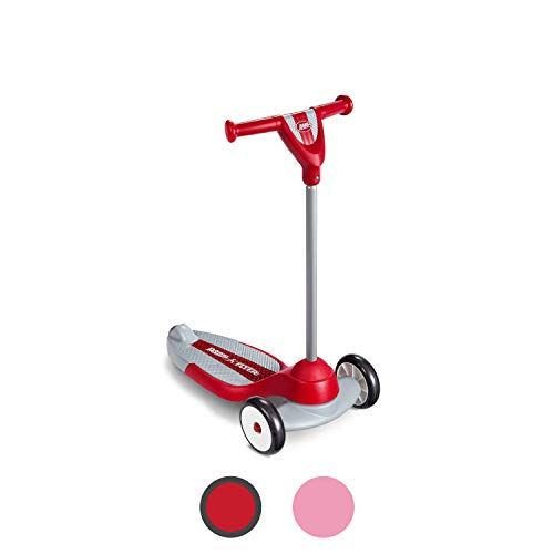 Radio Flyer My 1st Scooter, toddler toy for ages 2-5 (Amazon Exclusive)