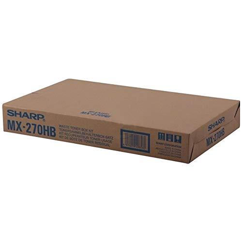 Genuine Sharp MX-2300N/2700N/3501N/4501N Waste Toner Box Per Unit