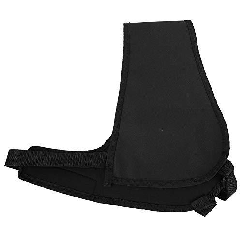Alomejor Shoulder Brace Shoulder Pad Outdoor Sports Protective Padding Shockproof Pads for Outdoor Sports Hunting Shooting